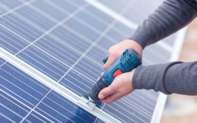 Solar Power for Businesses